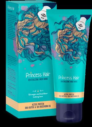 princess hair maska gdje kupiti