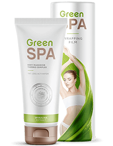 green spa cena